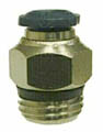 Push To Connect Fittings , Global Threaded