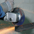United Abrasives Grinding Wheels-Metal and Concrete Applications